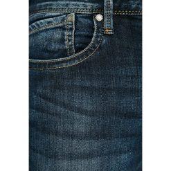 Pepe Jeans - Jeansy Hatch. Niebieskie jeansy męskie slim Pepe Jeans, z bawełny. Za 359,90 zł.