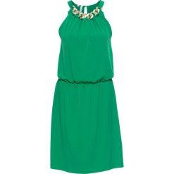 Sukienki balowe: Sukienka bonprix zielony