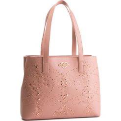 Torebka LOVE MOSCHINO - JC4124PP17LR0600  Rosa. Czerwone torebki klasyczne damskie marki Love Moschino, ze skóry ekologicznej. Za 959,00 zł.