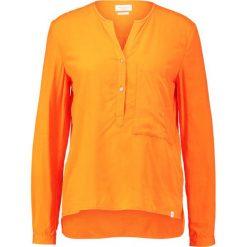 Bluzki damskie: Marc O'Polo DENIM Bluzka bright orange