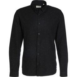 Koszule męskie na spinki: Shine Original NEP  Koszula black