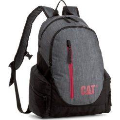 Plecaki męskie: Plecak CATERPILLAR – Backpack 83308 Fleck Grey