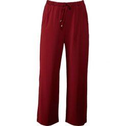 Max Mara Leisure LEGGE Spodnie treningowe rosso. Czerwone spodnie dresowe damskie Max Mara Leisure, s, z dresówki. Za 549,00 zł.