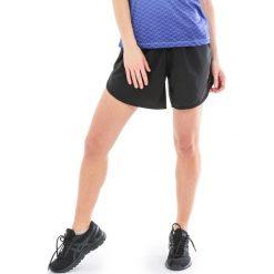 Spodenki sportowe męskie: Asics Spodenki damskie 5,5 Short czarne r. S (1346350904)
