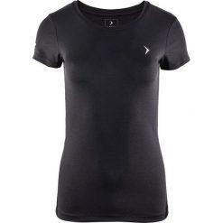 Outhorn Koszulka damska HOZ17-TSDF600 60 czarna r. XS. Czarne topy sportowe damskie Outhorn, xs. Za 44,67 zł.