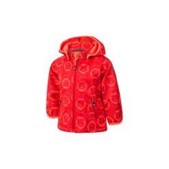 Odzież chłopięca: COLOR KIDS Kurtka Softshell Veast Racing Red