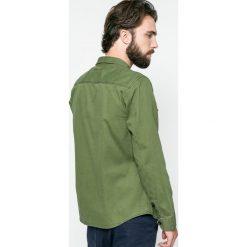 Koszule męskie na spinki: Tom Tailor Denim - Koszula Utility
