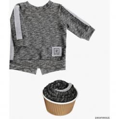 Bluza street gray. Czerwone bluzy niemowlęce marki Pakamera, z dzianiny. Za 69,00 zł.