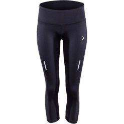Outhorn Spodnie damskie HOL17-SPDF603 60 czarne r. XL. Czarne spodnie sportowe damskie Outhorn, xl. Za 60,56 zł.