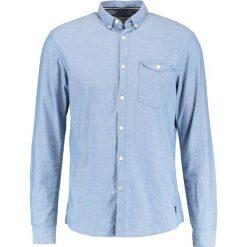 Koszule męskie na spinki: TOM TAILOR DENIM VALUABLE OXFORD Koszula english country
