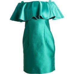 Sukienki hiszpanki: Adrianna Papell Sukienka koktajlowa vivid emerald
