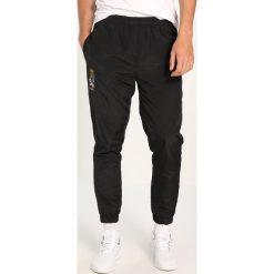 Spodnie dresowe męskie: Cayler & Sons SIGGI Spodnie treningowe black