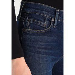 Citizens of Humanity ROCKET Jeans Skinny Fit aurora. Niebieskie rurki damskie Citizens of Humanity. W wyprzedaży za 629,50 zł.