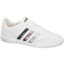 Buty damskie adidas Hoops VL W adidas białe. Czarne buty sportowe damskie marki Adidas, z kauczuku. Za 239,90 zł.
