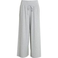 Free People EASY BREEZY WIDE LEG Spodnie treningowe grey. Szare bryczesy damskie Free People, xs, z elastanu. Za 409,00 zł.