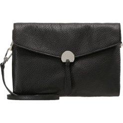 Abro Torba na ramię black. Czarne torebki klasyczne damskie Abro. Za 669,00 zł.