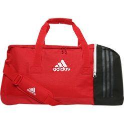 Torby podróżne: adidas Performance TIRO  Torba sportowa scarle/black/white