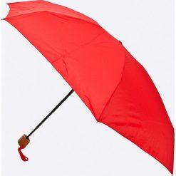 Ochnik - Parasol. Czerwone parasole Ochnik. W wyprzedaży za 69,90 zł.