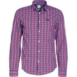 Koszule męskie na spinki: BOSS Green BUSTER REGULAR FIT Koszula red