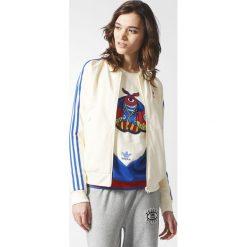 Bluzy damskie: Bluza adidas Embellished Arts SST Track Jacket (CV9431)