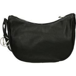 Torba - 28-002-O D NE. Szare torebki klasyczne damskie Venezia, ze skóry. Za 179,00 zł.