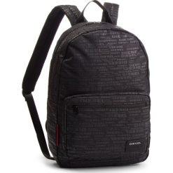 Plecak DIESEL - F-Discover Back X04812 PR027 H5839 Black. Czarne plecaki męskie Diesel, z materiału. Za 409,00 zł.