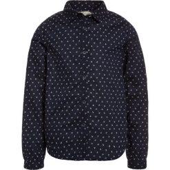 Bluzki dziewczęce bawełniane: Scotch R'Belle ALLOVER PRINTED  Koszula blue
