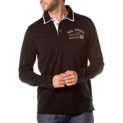 Koszulki polo: Koszulka polo w kolorze czarnym
