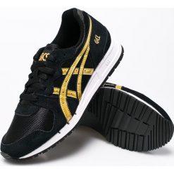 Asics Tiger - Buty Gel Movimentum. Szare buty sportowe damskie marki Asics Tiger, z gumy, asics tiger. W wyprzedaży za 199,90 zł.