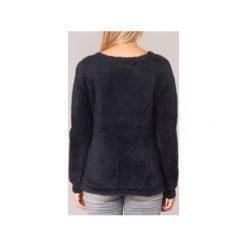 Swetry Molly Bracken  DEDA. Czarne swetry klasyczne damskie Molly Bracken. Za 199,20 zł.