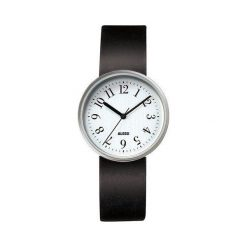 Zegarki damskie: Zegarek Record damski czarny