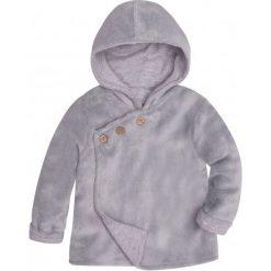 Bluzy niemowlęce: Polarowa bluza z kapturem dla dziecka 3-36 m