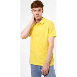 Męska koszulka polo MF Sun. Niebieskie koszulki polo Astratex, m, z bawełny, z krótkim rękawem. Za 77,99 zł.