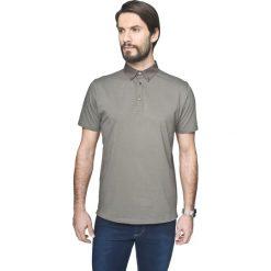 Koszulki polo: koszulka polo simeto1 oliwkowy
