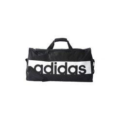 Torby sportowe adidas  Torba Linear Performance Large. Czarne torby podróżne Adidas. Za 149,00 zł.