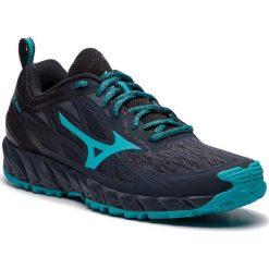 Buty MIZUNO - Wave Ibuki J1GK187330 Granatowy. Czerwone buty do biegania damskie marki Mizuno. W wyprzedaży za 289,00 zł.