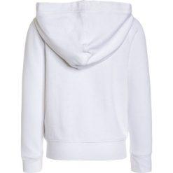 Polo Ralph Lauren HOODIE Bluza rozpinana white. Białe bluzy dziewczęce Polo Ralph Lauren, z bawełny. Za 269,00 zł.