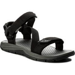 Sandały męskie: Sandały COLUMBIA – Big Water BM1776 Black/City Grey 010