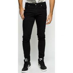 Review - Jeansy. Niebieskie jeansy męskie skinny Review. W wyprzedaży za 119,90 zł.