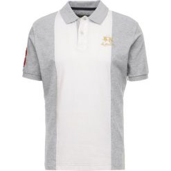 Koszulki polo: La Martina Koszulka polo medium heather grey