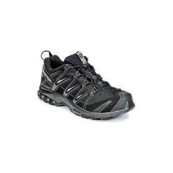 Buty do biegania Salomon  XA PRO 3D GTX®. Czarne buty do biegania męskie Salomon. Za 699,00 zł.