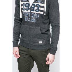 Blend - Bluza. Brązowe bluzy męskie rozpinane marki SOLOGNAC, m, z elastanu. W wyprzedaży za 89,90 zł.