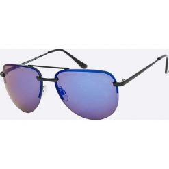 Okulary przeciwsłoneczne męskie: Medicine - Okulary Desert Grunge