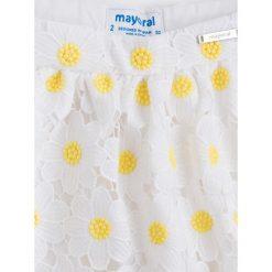 Mayoral - Spódnica dziecięca 92-134 cm. Szare spódniczki Mayoral, z bawełny, mini. Za 139,90 zł.