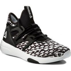 Buty Reebok -  Hayasu Ltd CN1944 Black/White. Szare buty do fitnessu damskie marki KALENJI, z gumy. W wyprzedaży za 269,00 zł.