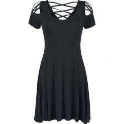 Black Premium by EMP What It Takes Sukienka czarny. Czarne sukienki na komunię marki Black Premium by EMP, xl, z poliesteru. Za 164,90 zł.