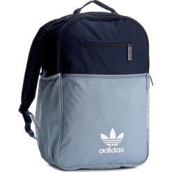 Plecaki męskie: Plecak adidas - Bp Ess Trefoil BK6718 Conavy/Tacblu