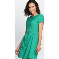 Sukienki: Zielona Sukienka Hit Me Up
