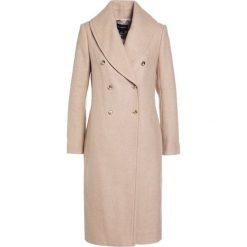 Płaszcze damskie: Club Monaco CAHNDISSE Płaszcz wełniany /Płaszcz klasyczny camel
