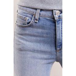 Rag & bone STOVE PIPE Jeansy Straight Leg prospector. Niebieskie boyfriendy damskie rag & bone. W wyprzedaży za 911,20 zł.